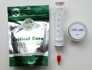 CRITICAL CARE, oxbow critical care, apple banana critical care, lifeline for chinchillas, syringes for chinchillas, syringes that won't clog, o-ring syringe, chinchilla medical supplies, herbavoire supplement, chinchilla toys, bird toys, parrot toys, natural chew toys, organic chew toys, cage accessories, guinea pig toys, hamster toys, organic treats for chinchillas, pet products, chinchilla breeder oregon, ferret nation toys, your chin store galore, chinchilla store, chinchilla supplies